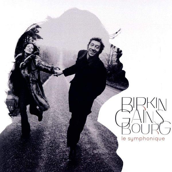 Le Symphonique, by Birkin/Gainsbourg