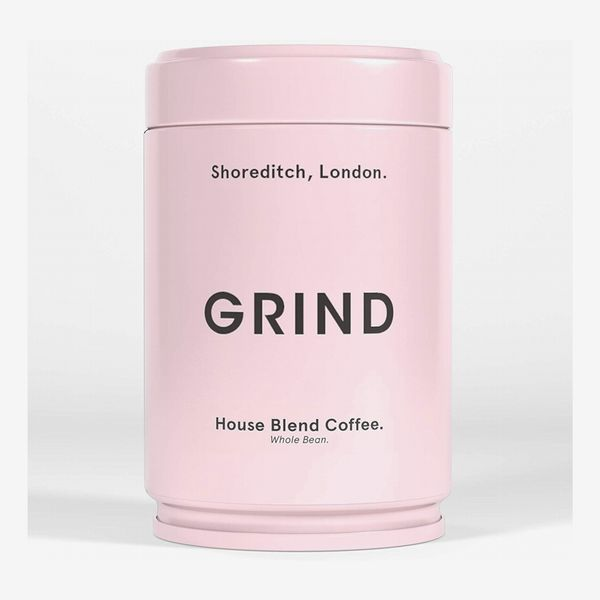 Grind House Blend Whole Coffee Beans