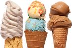 Adam Platt and Daughters Rate Ice Cream; What to Drink This Summer of Suds