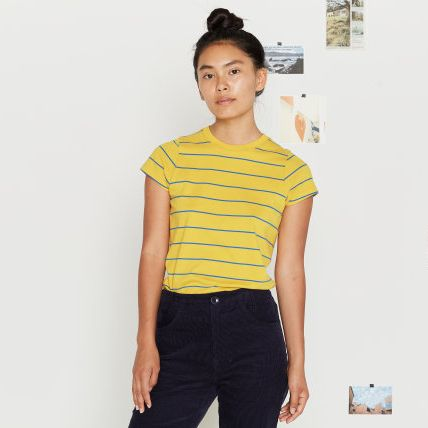 Entireworld Stripe-y Tiny T