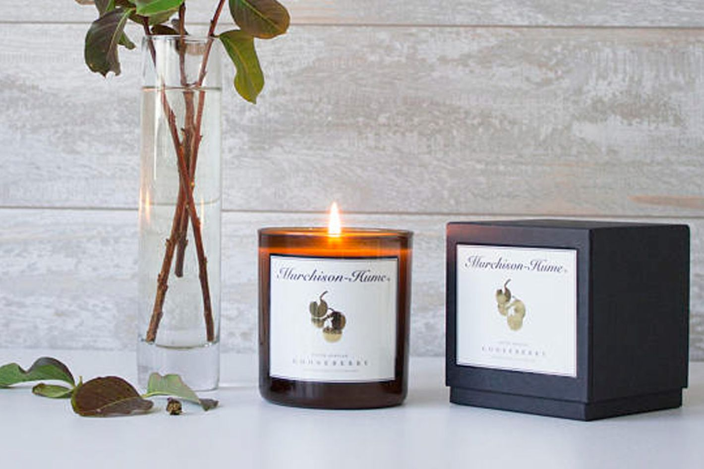 Murchison-Hume Soy-Blend Candle in South African Gooseberry