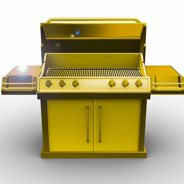 <em>I want to see your grill. You wanna see my what?</em>