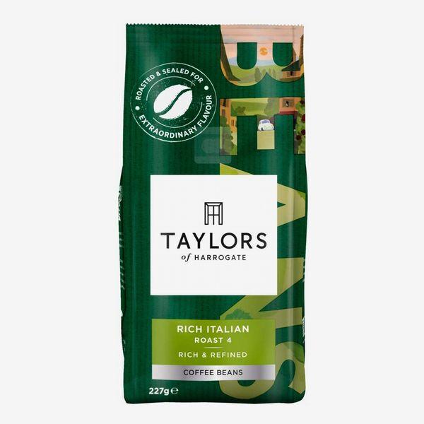 Taylors of Harrogate Coffee Beans (Pack of 6)