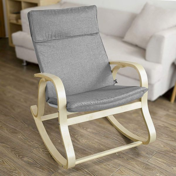 Haotian Comfortable Relax Rocking Chair
