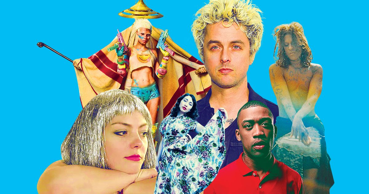 41 Albums to Get Excited for This Fall