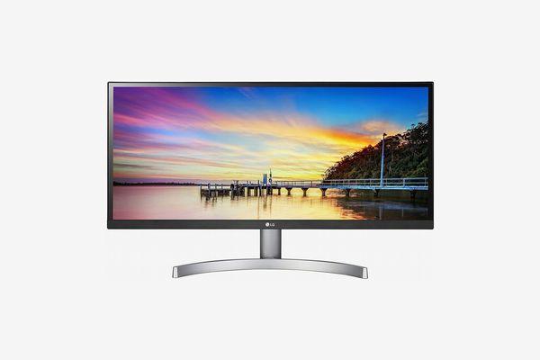 "LG 29WK600-W 29"" UltraWide 21:9 IPS Monitor"