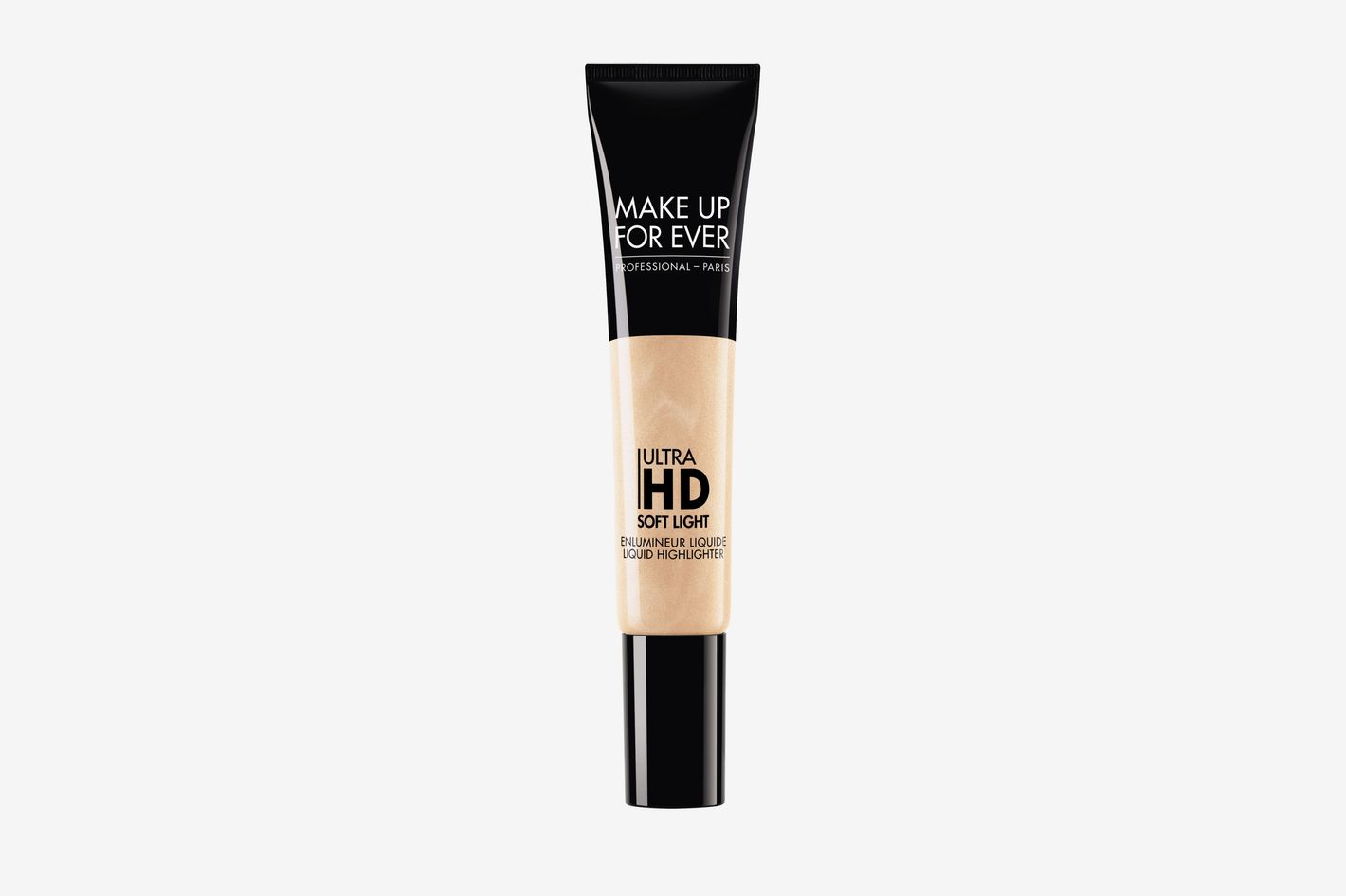 Ultra HD Soft Light Golden Champagne