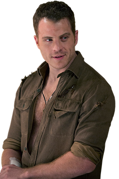 robert kazinsky facebook