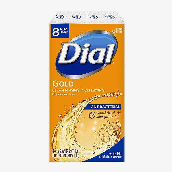 Dial Gold Antibacterial Bar Soap