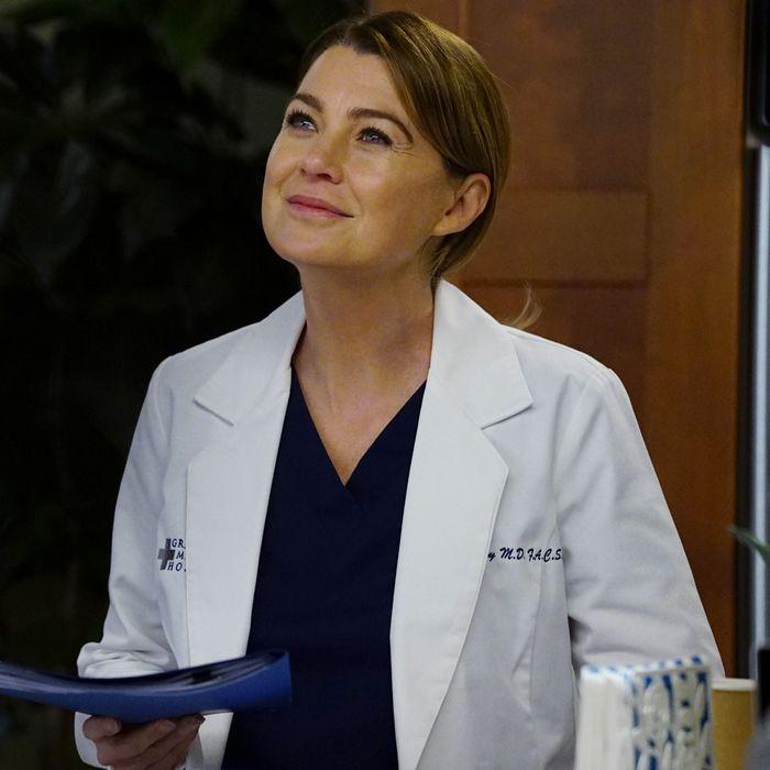 Greys Anatomy Recap Season 13 Episode 15 Civil War