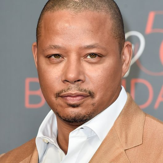 Terrence Howard - Actor - Biography