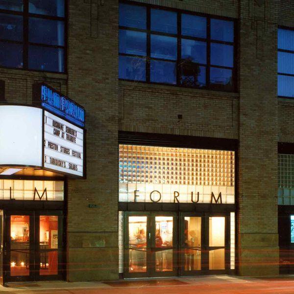 Film Forum Membership