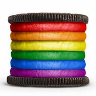 Prideful Oreo Pic Offends Exactly the Kinds of People You'd Think It Would