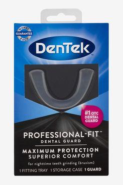 DenTek Professional-Fit Maximum Protection Dental Guard