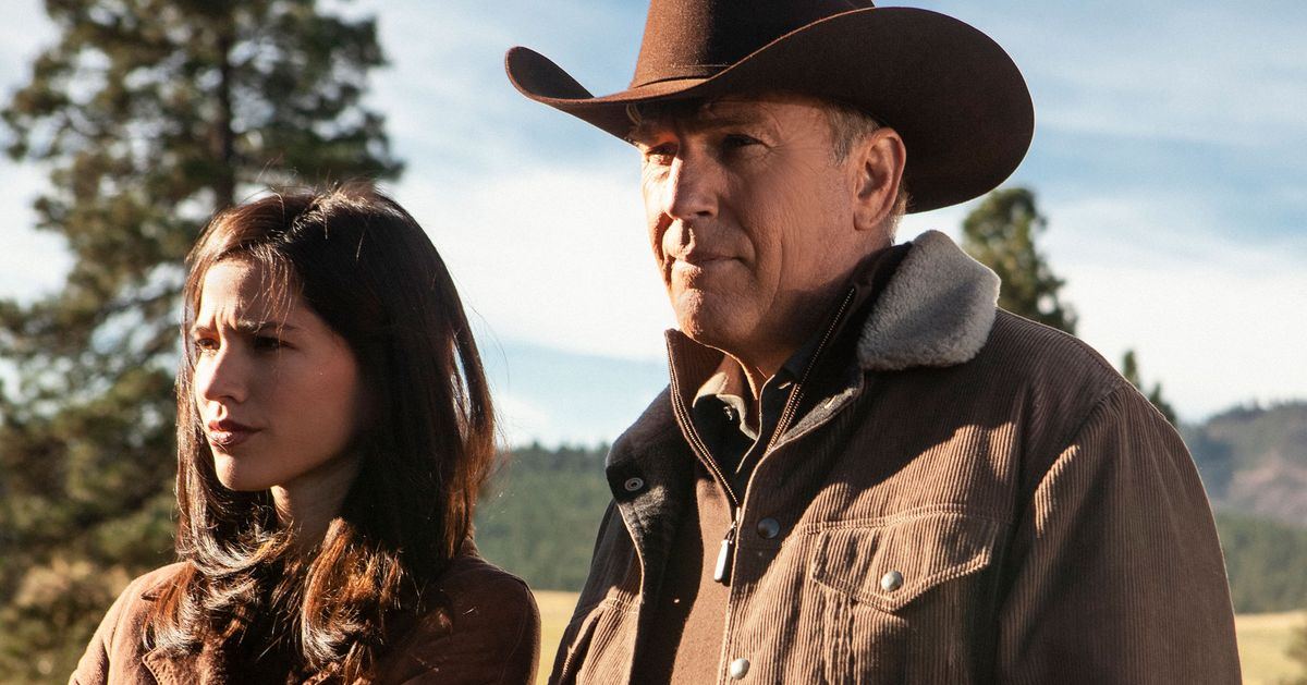 Yellowstone Recap Season 1, Episode 5: 'Coming Home'