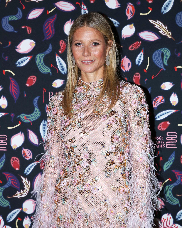 Gwyneth Paltrow Nip Slip
