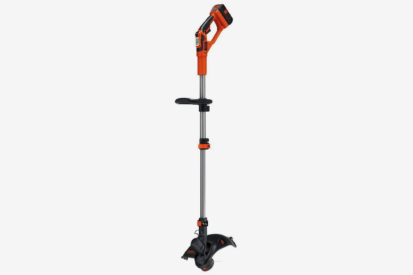 Black + Decker LST136W 40V MAX Lithium String Trimmer
