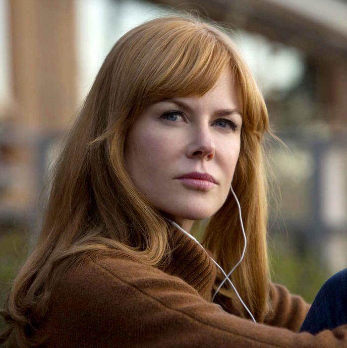How Nicole Kidman Learned to Speak Californian