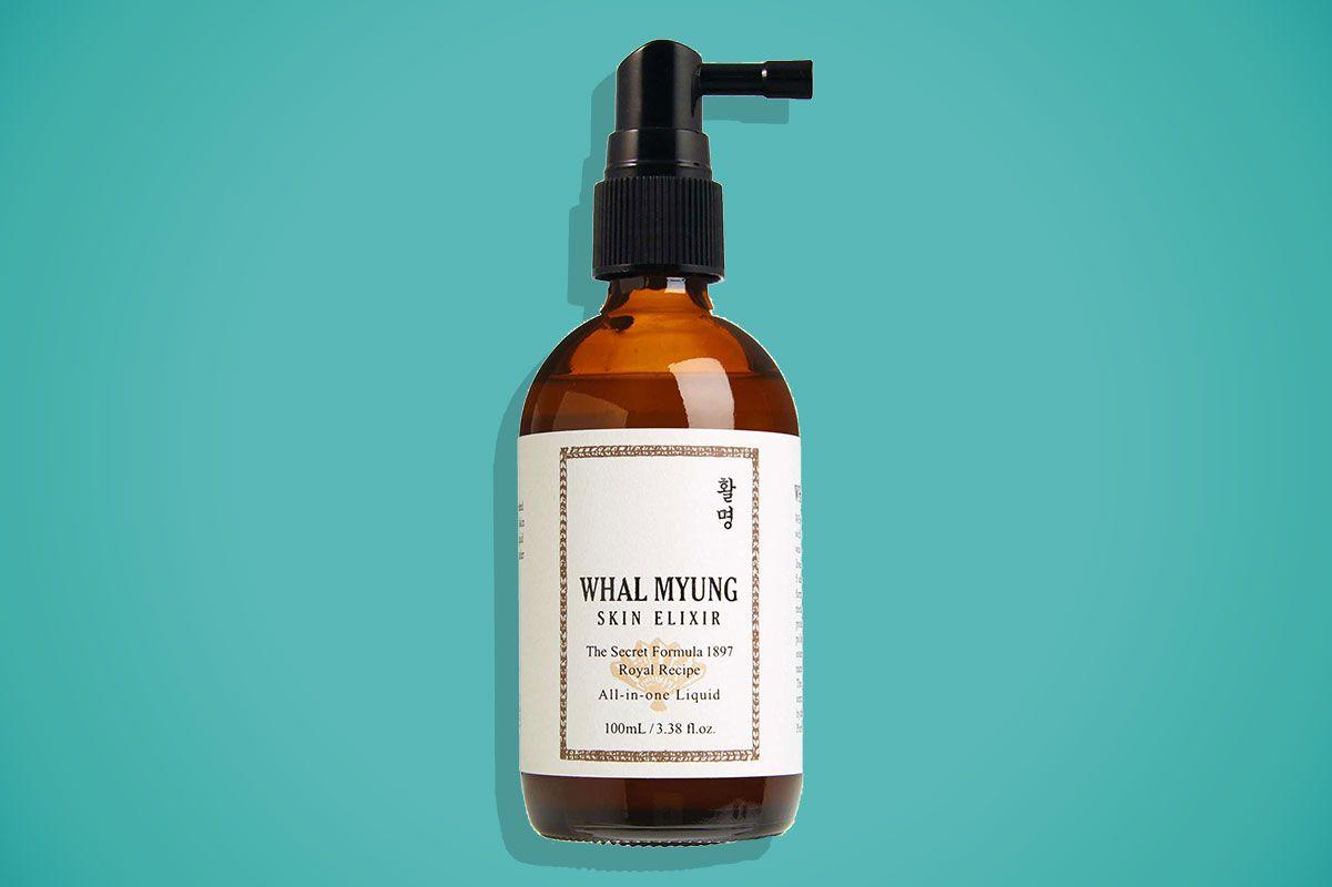 Whal Myung Skin Elixir