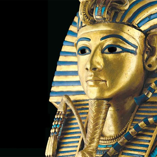 digital autopsy shows king tut was really ugly nymag. Black Bedroom Furniture Sets. Home Design Ideas