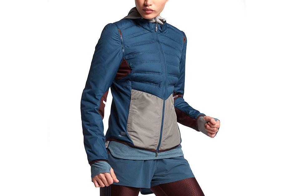 NikeLab Gyakusou Aeroloft Zip-off Jacket