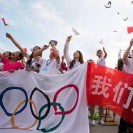 China Olympics IOC 2022 Vote