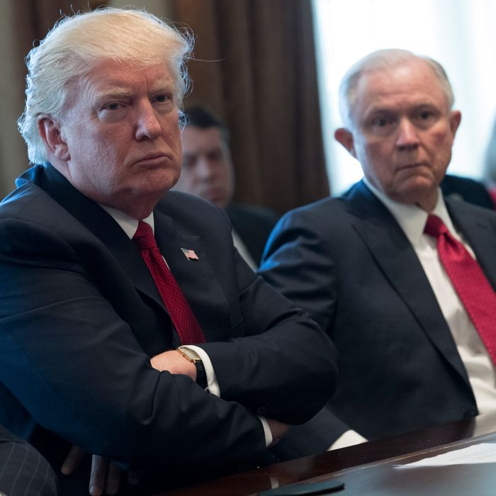 Image result for jeff sessions fired