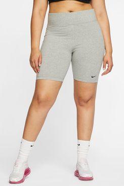 Nike Sportswear Shorts Plus Size