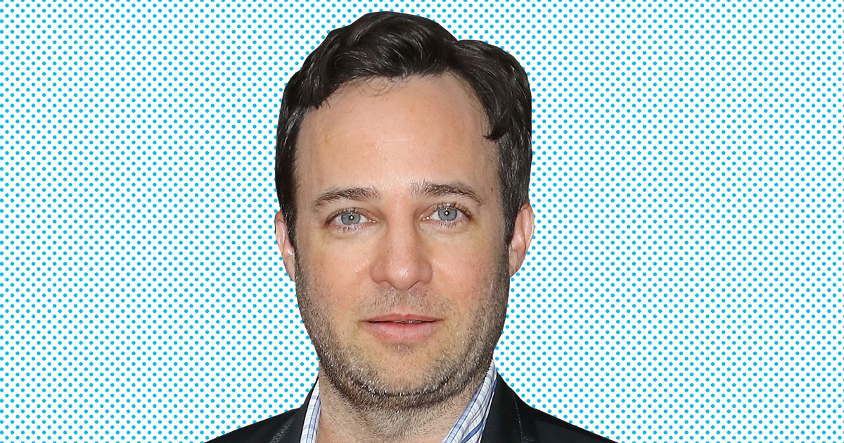 danny strong twitter