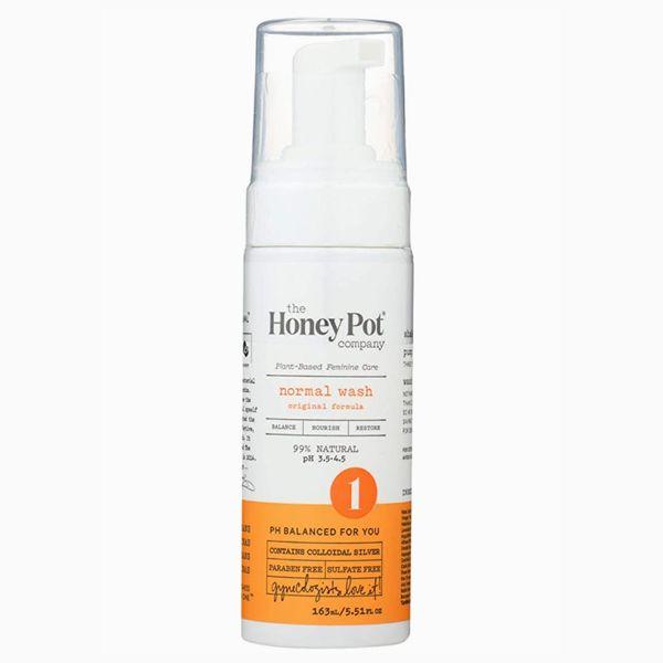 The Honey Pot Feminine Cleanse