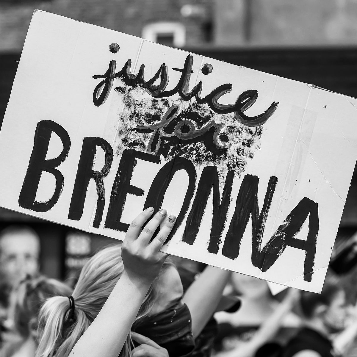 The Officers Who Killed Breonna Taylor Haven T Been Charged