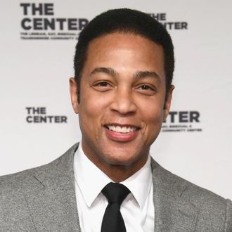 Pictures Of Don Lemon