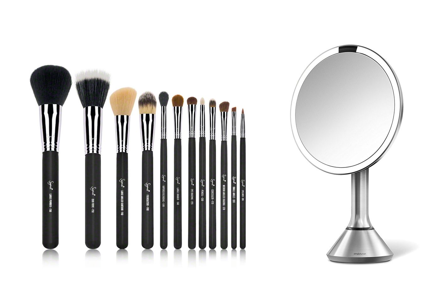Sigma Beauty Essential Kit (12 piece)