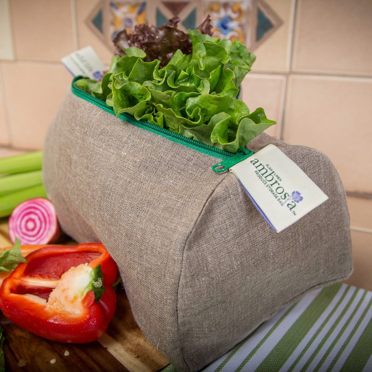 Ambrosia Vegetable Bag