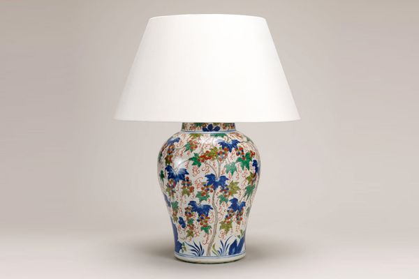 Vaughan Southwick Vase