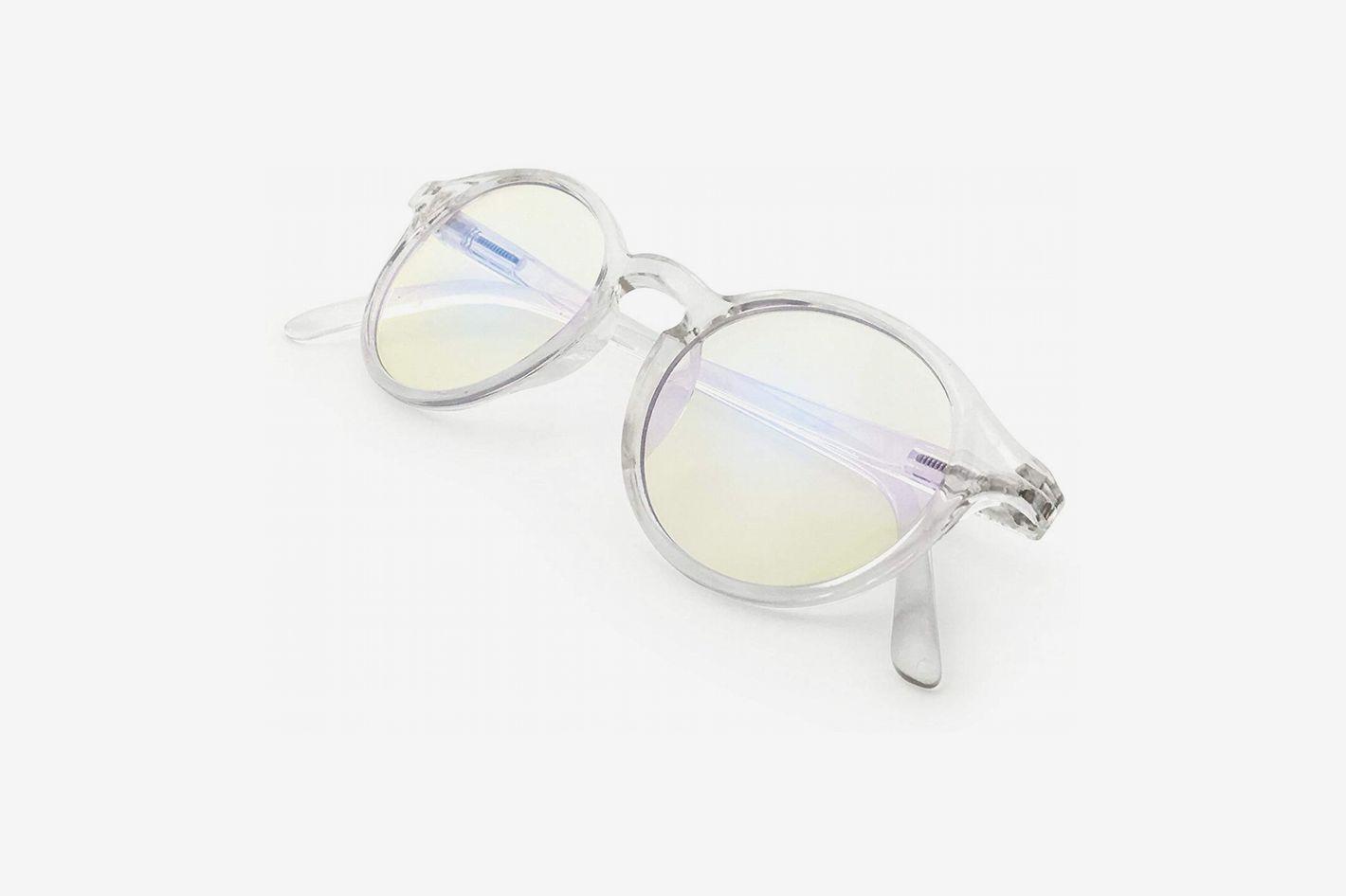 J+S Vision Blue Light Shield Computer Reading Glasses