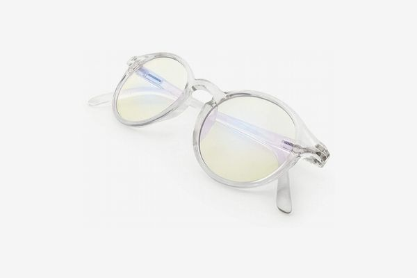 J+S Vision Blue Light Shield Computer Reading Glasses