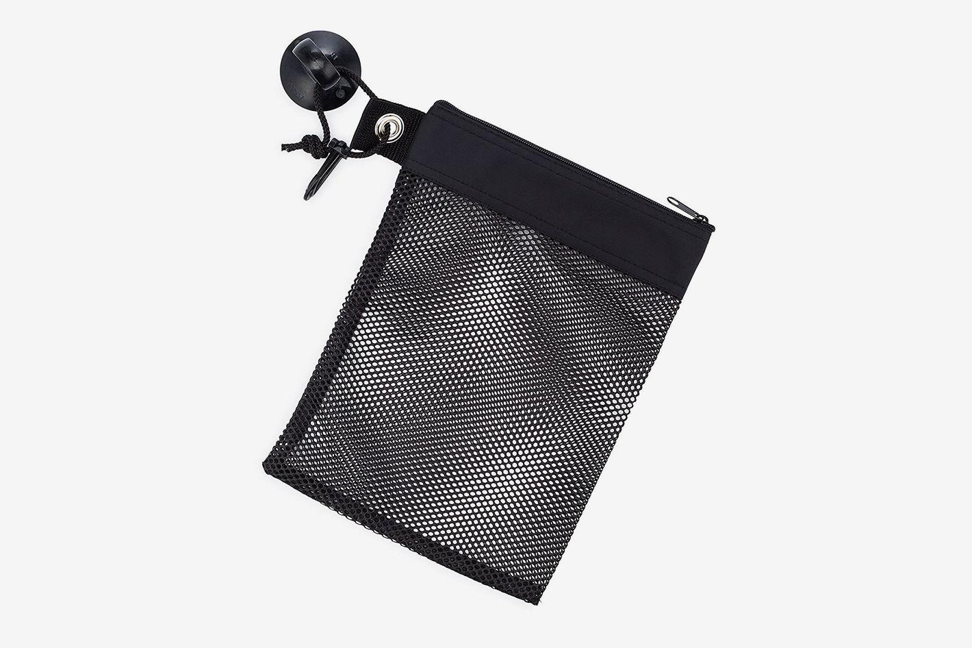 The Club Bag Shower Bag Tote