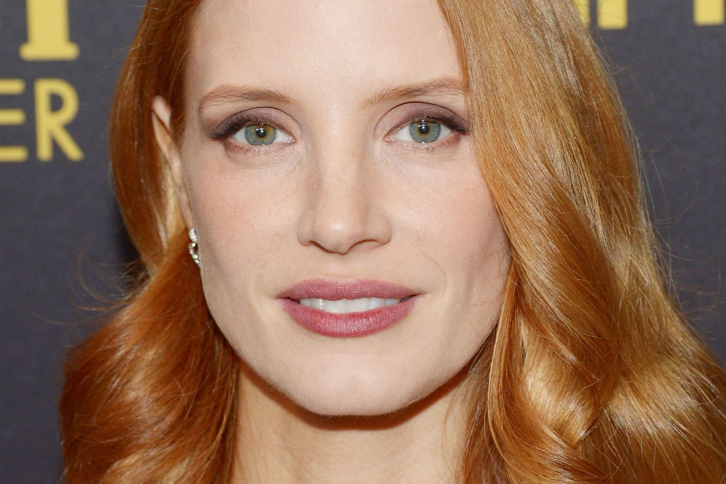 Jessica Chastain Developing Series About Female Astronauts