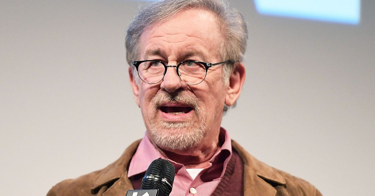 A Decade of Steven Spielberg Not Making Up His Mind