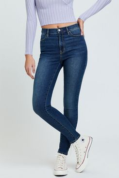 PacSun Super High Waisted Jeggings