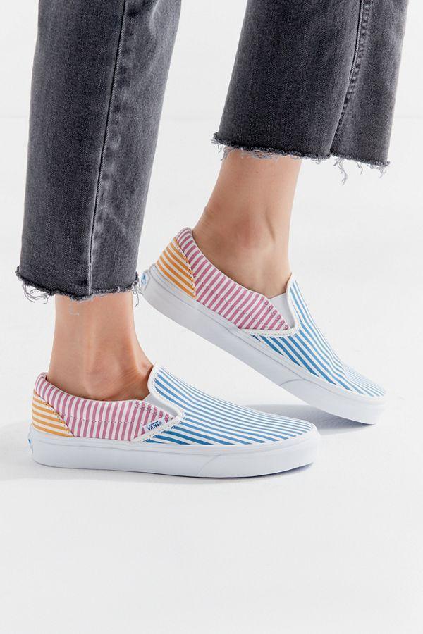 Vans Deck Club Slip-On Sneaker