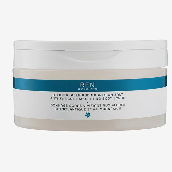 Ren Atlantic Kelp and Magnesium Anti-Fatigue Body Scrub