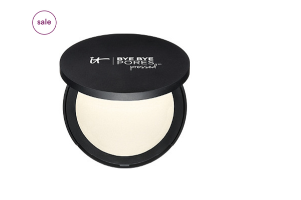 It Cosmetics Bye Bye Pores Pressed Anti-Aging Finishing Powder