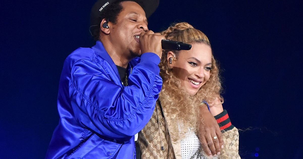 The Best Lines From Beyoncé and Jay-Z's Joint Album