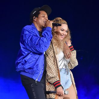 The Best Lines From Beyonc And Jay Zs Joint Album