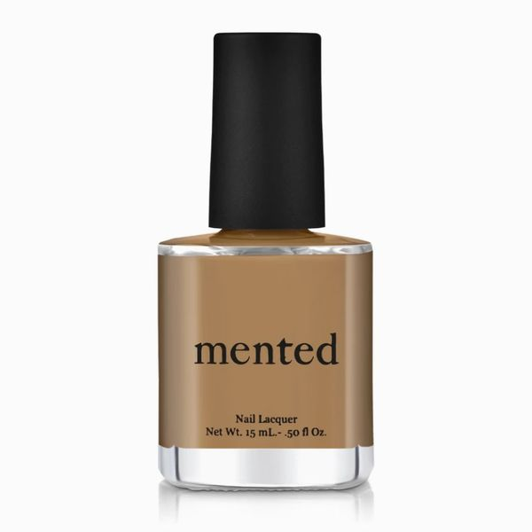 Mented Nude Nail Collection, Yes We Tan