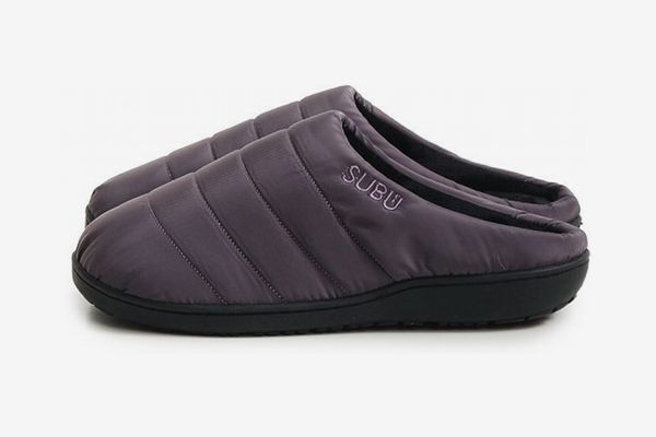 Subu Men's Indoor Outdoor Slippers