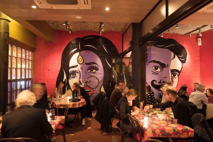 Floyd Cardoz Will Close NYC Restaurant the Bombay Bread Bar
