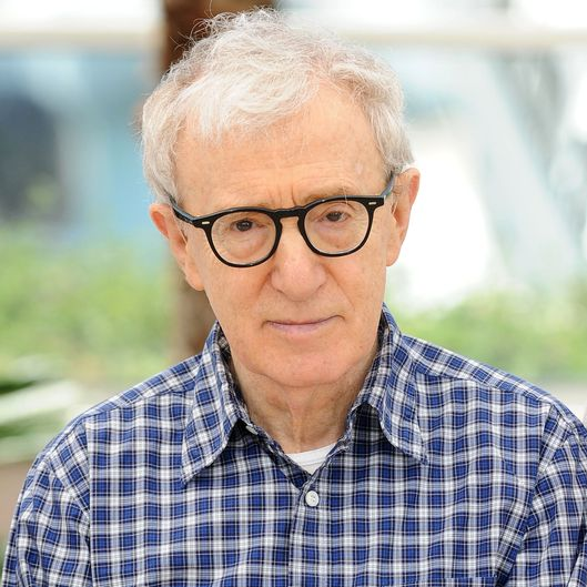 Woody Allen Regrets Ag...